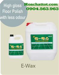 Sáp đánh bóng sàn cao cấp không mùi Hàn Quốc E-Wax
