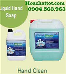 Nước rửa tay hương thơm dịu nhẹ Hand Clean