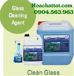 Nước lau kính vệ sinh bề mặt kính Clean Glass