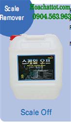 Chất tẩy cặn Hàn Quốc Scale Off