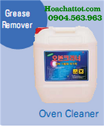 Nước tẩy rửa vệ sinh nhà bếp Oven Cleaner