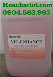 Laundry Emulsifier Vic Enhance