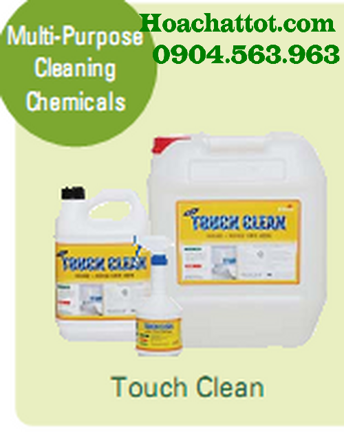 Multi-Purpose Cleaning Chemical TOUCH CLEAN