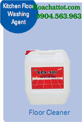 Kitchen Floor Washing Agent Floor Cleaner,