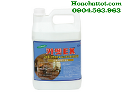 Carpet EX, Extraction Cleaner