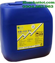 Oxygen Bleach Sunpol Super Oxy