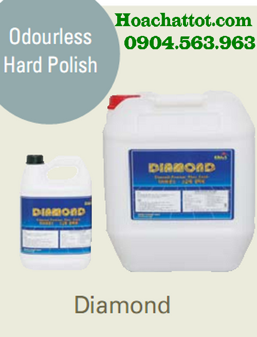 Odourless Hard Polish Diamond