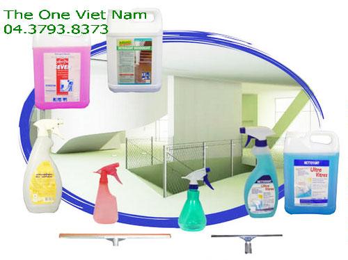 Hóa chất nước làm trắng sạch sàn nhà made in korea