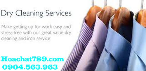 Dry cleaning Service in Ha Noi