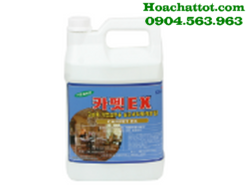 Carpet EX Extraction Cleaner