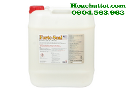 Forte Seal Concrete Sealer Korea
